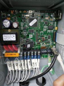 modbus tcp wiring
